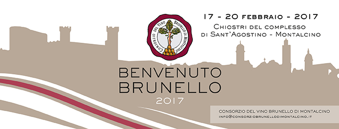 Benvenuto Brunello 2017: a Montalcino per i 50 anni del Consorzio