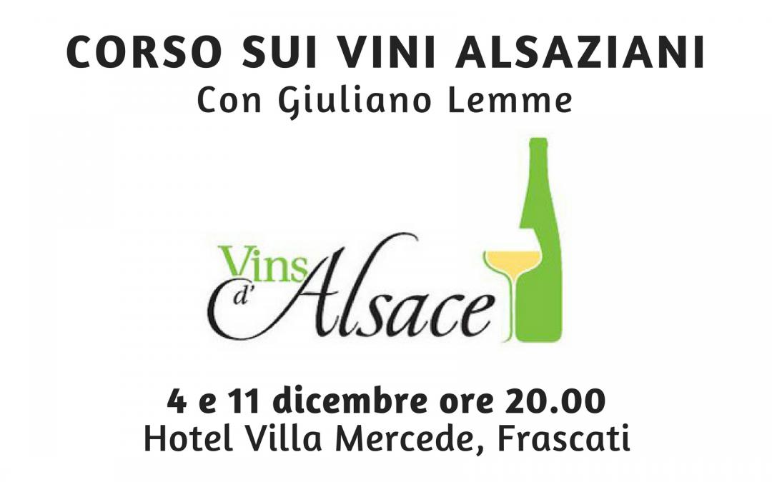 Alsazia – Sulle Strade del Vino Francese