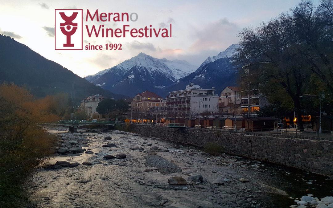 Il nostro Merano WineFestival e qualche dritta per il prossimo anno