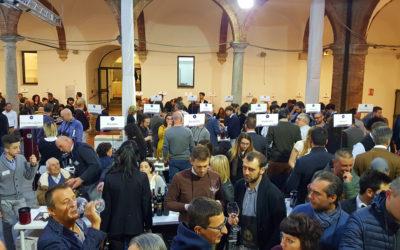 Benvenuto Brunello: appunti di degustazione