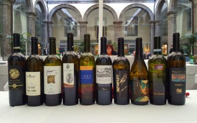 Campania Stories '18: il vino campano si mette in mostra