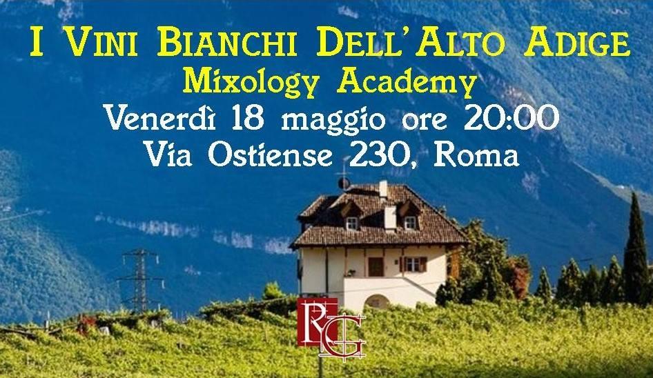 1f07c1ff38 Roma, 18 maggio – I vini bianchi dell'Alto Adige