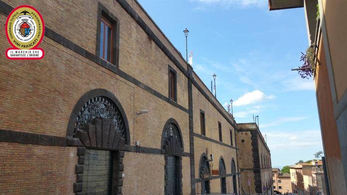 Frascati (Rm), 3 e 4 novembre – Palcoscenico Frascati