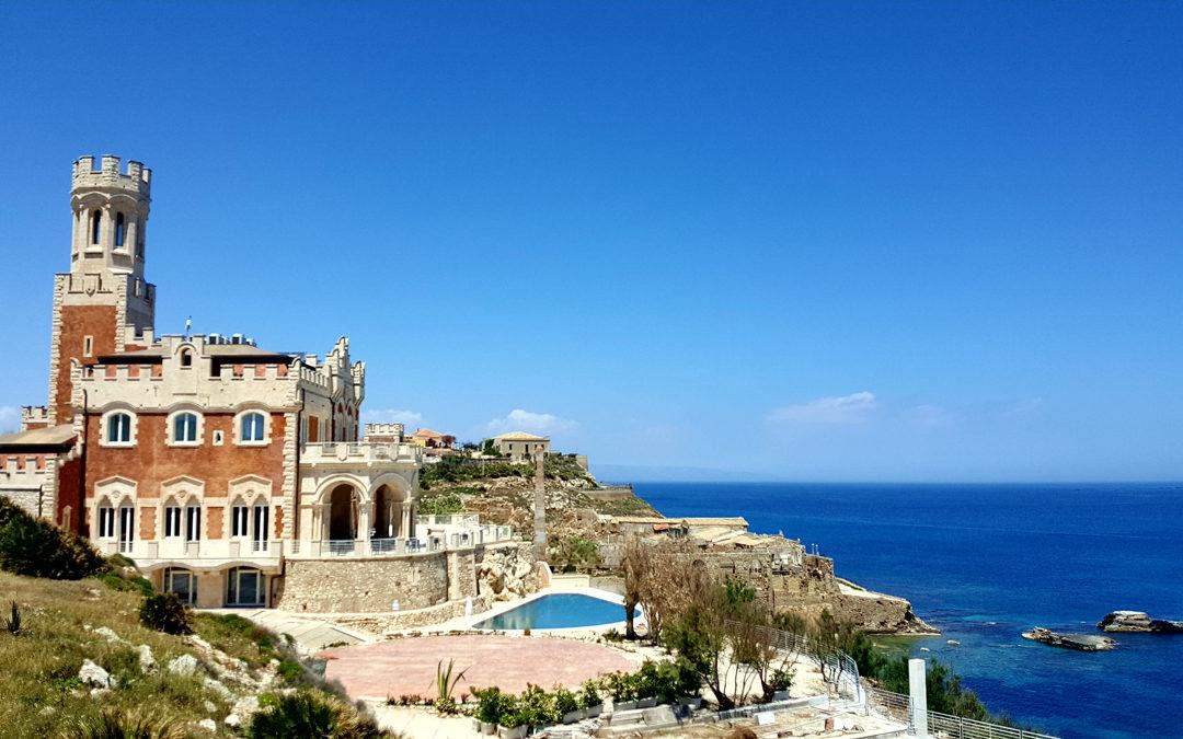 Si scrive Nero d'Avola, si legge Sicilia