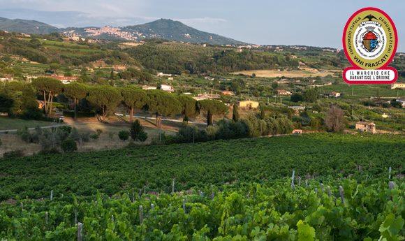 Frascati (Rm), 14 e 15 settembre – Palcoscenico Frascati