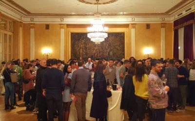 10 vini fantastici degustati a Vignaioli Naturali a Roma