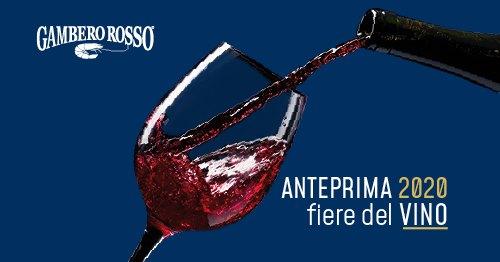 Roma, 17 febbraio – Anteprima 2020 Fiere del Vino