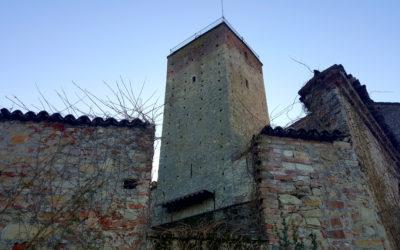 Il mondo incantato di Castello di Stefanago