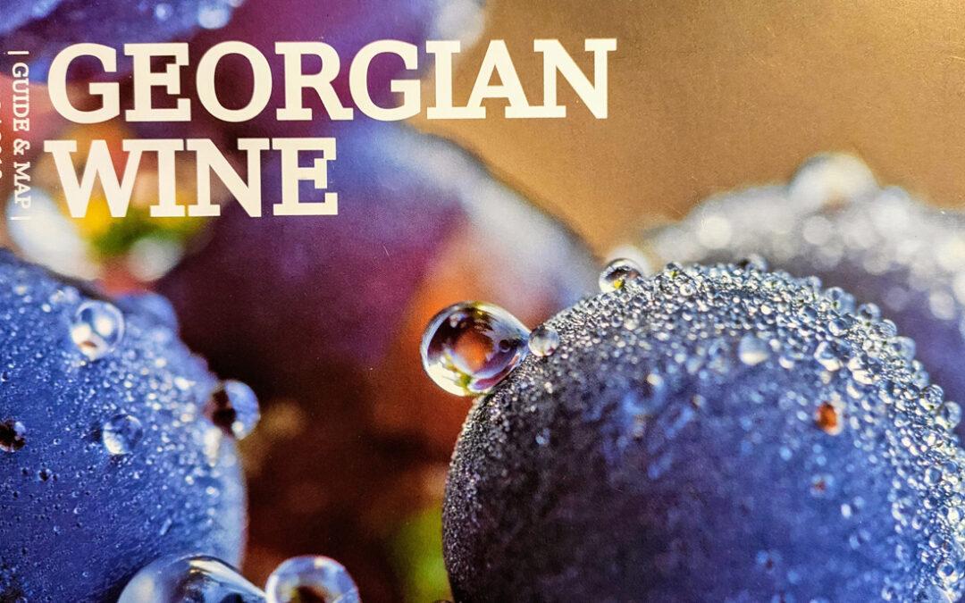 Il successo dei vini georgiani: qualità o storytelling?
