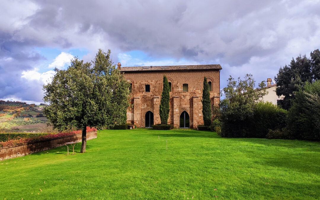 L'Orvieto di Palazzone: un vino figlio del fuoco e del mare